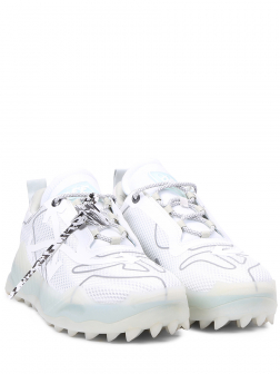 OFF-WHITE ODSY MESH