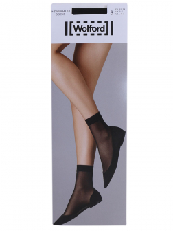 WOLFORD - Носки Individual 10 den